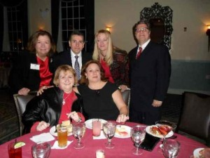 Holiday Party 2010